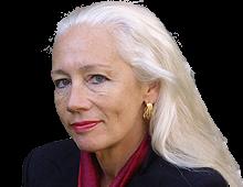 Joanne R. Moss